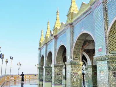 Myanmar Urlaub Kosten