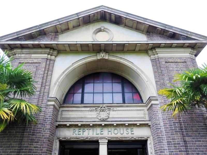 London Reptilienhaus