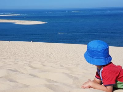 Besuch Dune de Pilat ab Biscarrosse Plage
