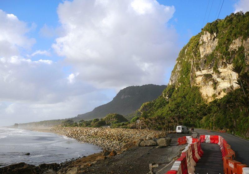 Wendekreisen Erfahrungen Camper Koru Star 2ST Neuseeland