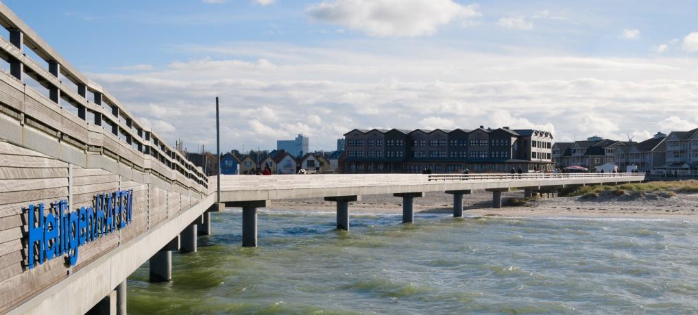Heiligenhafen mit Kindern: 8 spannende Tipps & Ausflugsziele