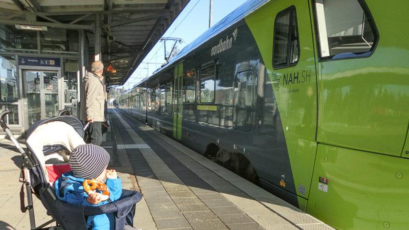 Familienreise planen