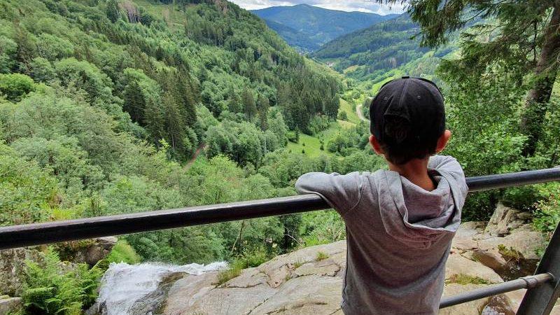 Ausflug vom Appart Hotel Julia Schönwald in den Schwarzwald