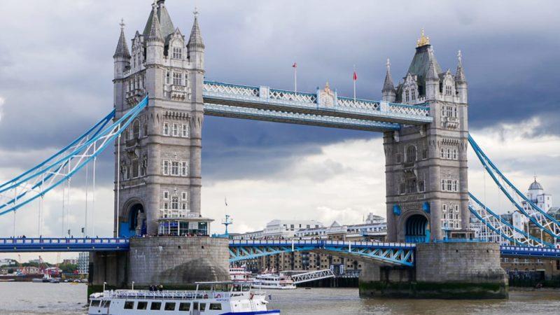 Unternehmungen in London mit Kindern