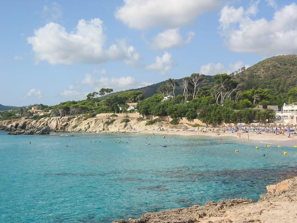Familienurlaub Mallorca mit Kindern am Meer