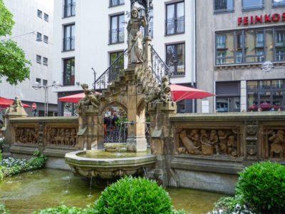 Sagen und Geschichten über die Heinzelmännchen Köln