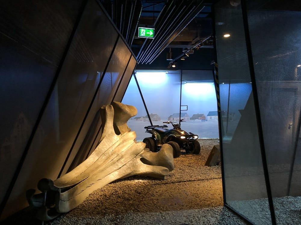 Alaska im Klimahaus Bremerhaven