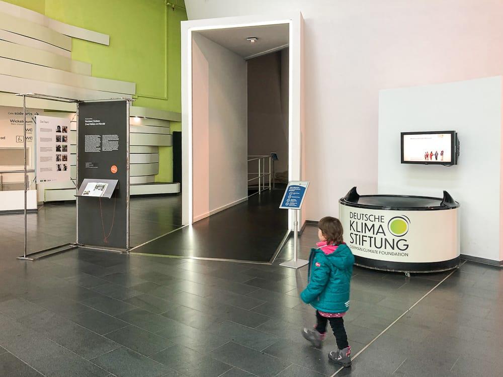 Tipps für den Besuch im Klimahaus Bremerhaven