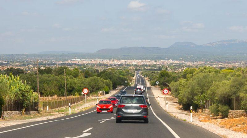 Tipps für Mietwagen Mallorca