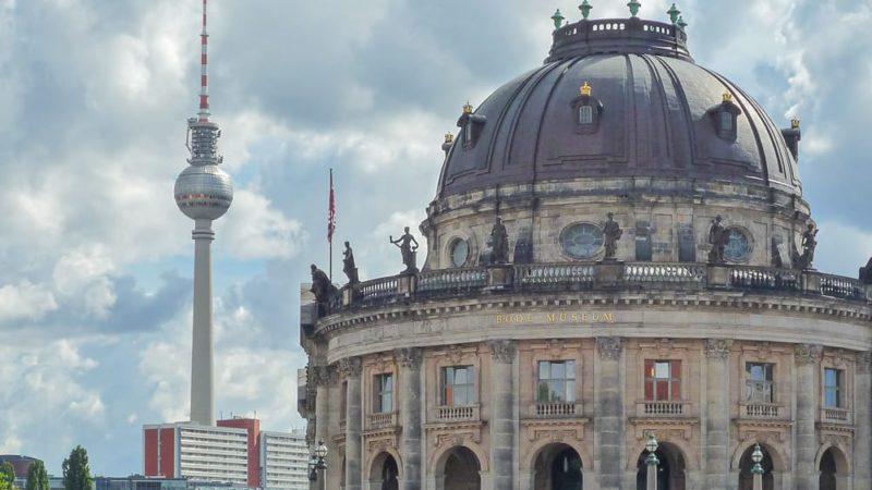 Schnitzelgad Berlin auf Erkundungstour durch die Hauptstadt