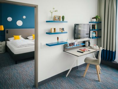 Vienna House Easy Wuppertal Junior Suite
