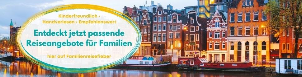 Banner Stadt Städtereise