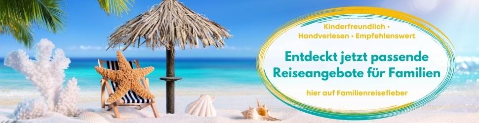 Banner Karibik Süden Strand Meer