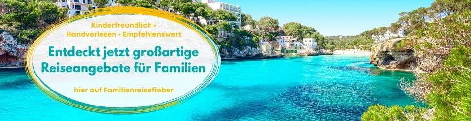 Reiseangebote Mallorca