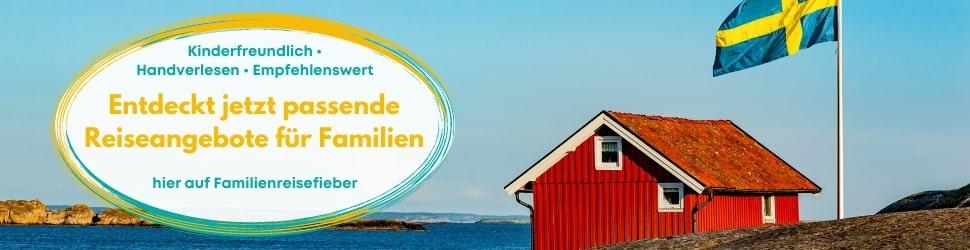 Banner Schweden