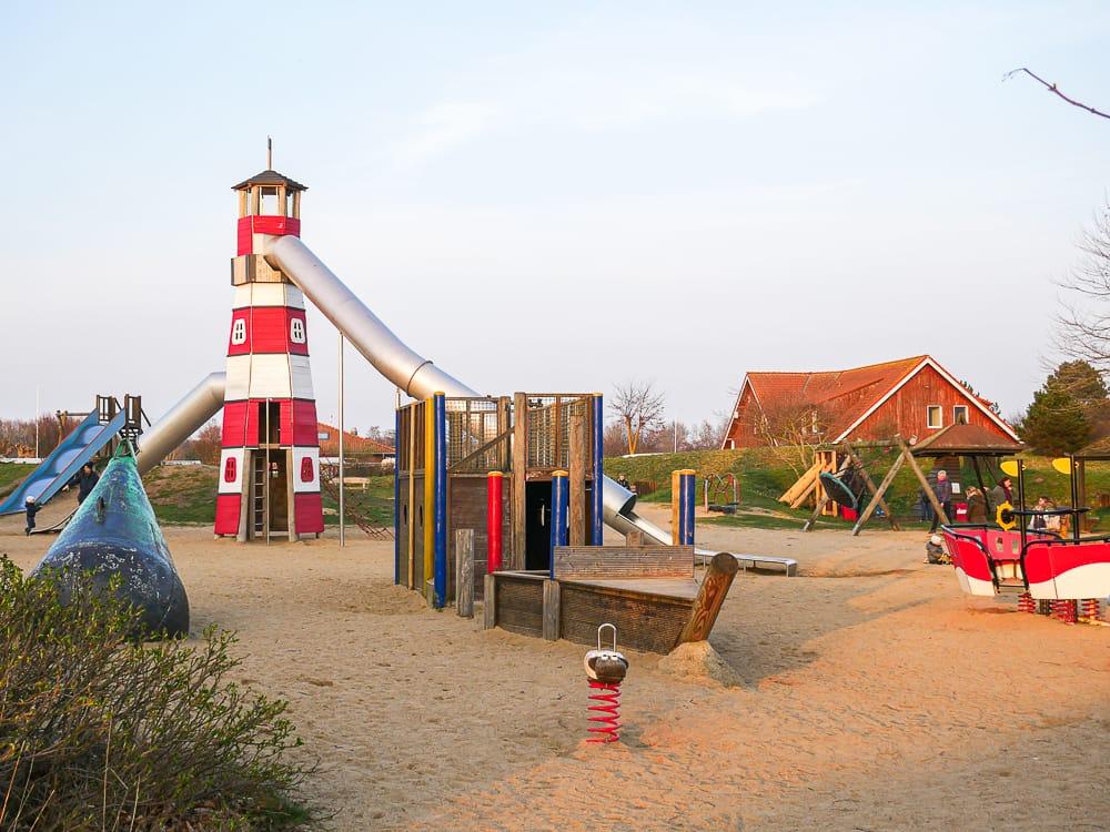 Tipps für Ferienparks Ostsee