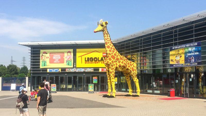 Tolles Angebot für Freizeitparks NRW mit Hotel