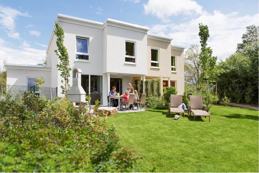 Schönes Ferienhaus © Center Parcs Park Bostalsee