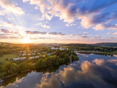 Überblick © Center Parcs Park Bostalsee