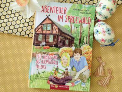Ferienabenteuer Abenteuer im Spreewald
