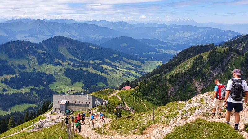 Reiseziel Süddeutschland