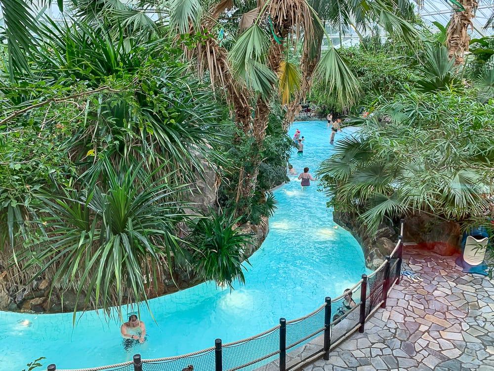 Erlebnisbad Aqua Mundo Bispinger Heide