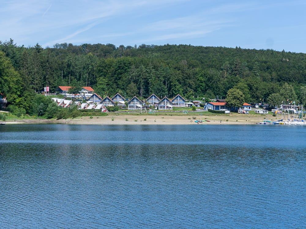 Sauerland Urlaub in den Finntalos
