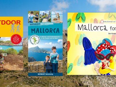 Ideen für Reiseführer Mallorca