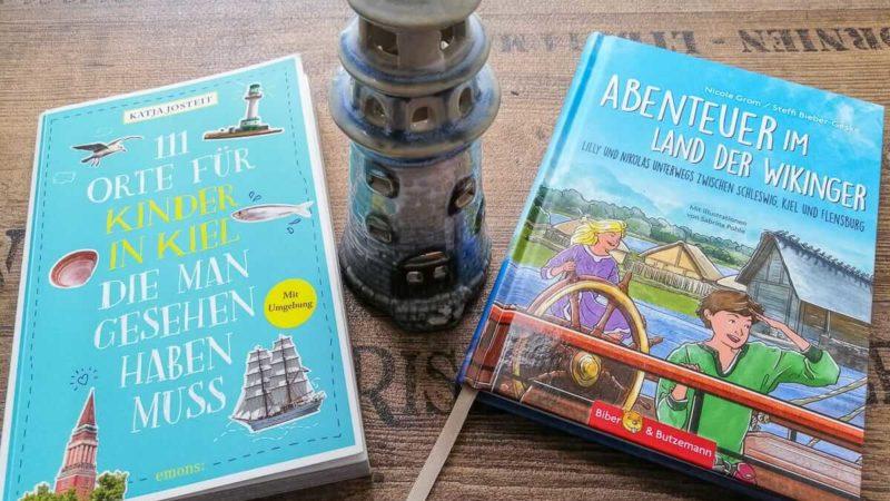 Bücher Norden Schleswig-Holstein
