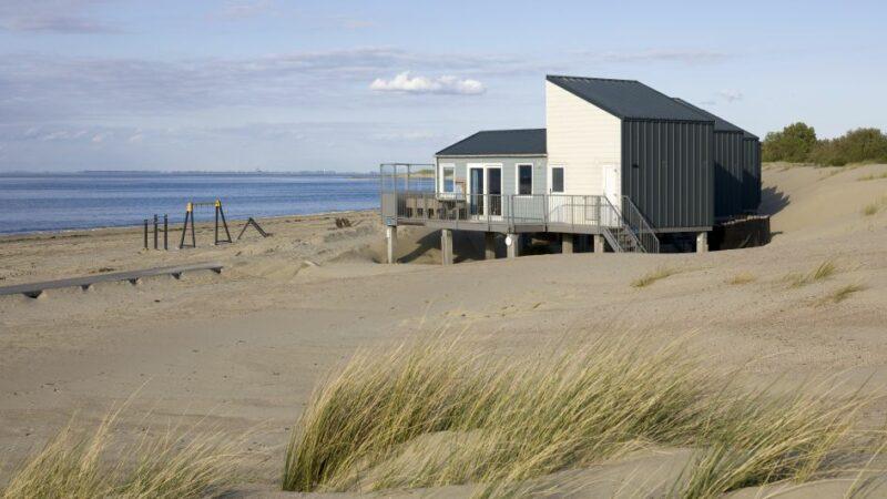 Roompot Beach Resort Strandhaus Beach House
