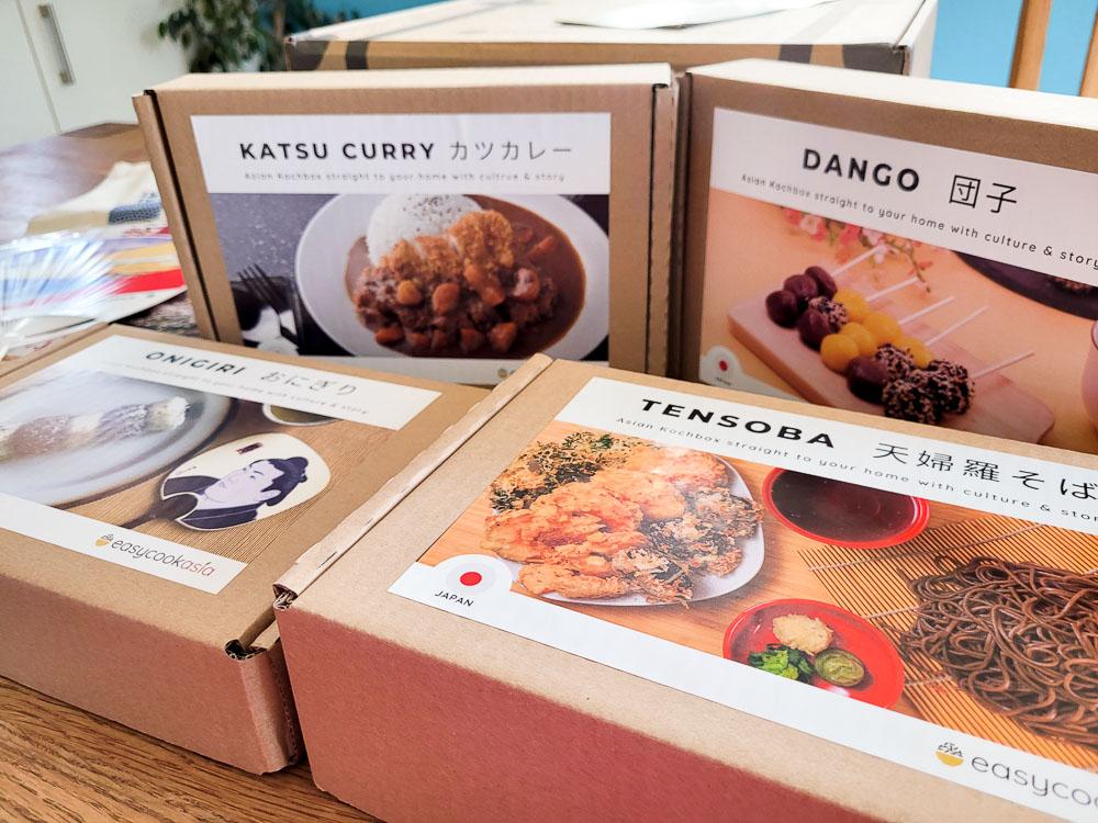 Easycookasia japanisch kochen