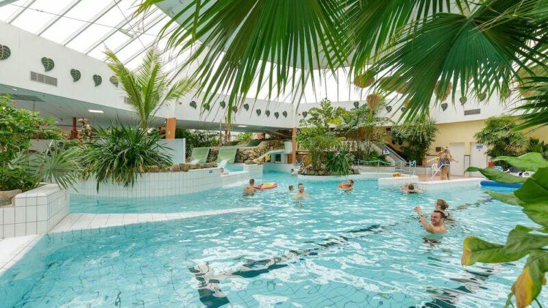 Aqua Mundo Eifel im Center Parcs